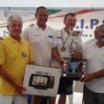 Campionati italiani assoluti di pesca in apnea: Bronzo per Salvatore Roccaforte Komaros sub Ancona