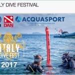 ITALY DIVE FESTIVAL LECCO