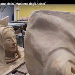 Savona, prende vita la Madonna degli Abissi
