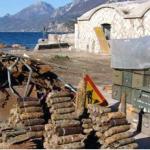 L'isola del Trimelone sarà «Bomb free» la prossima estate