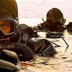 Gli incursori del Comsubin insegneranno ai giovani a immergersi