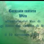 """Il mare restituisce 100 anni dopo i segreti della corazzata """"Wien"""""""