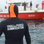 Una  storia  di  eroi  del  mare:  da  Alfonso  Parisi  a  Lampedusa