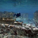 Pavlopetri, la città inabissata del Peloponneso