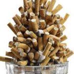 Cicche di sigaretta: dalla contaminazione ambientale da microplastiche a possibile risorsa