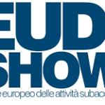 """Il Record Man LUCA PEDRALI all'EUDI """"OLTRE IL LIMITE -264,8 metri"""""""