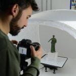 Il progetto MUSAS sull'acquisizione 3D dei reperti di Egnazia