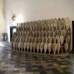 Albenga, grazie ai fondi del Ministero in arrivo il Museo Archeologico Subacqueo a Palazzo Cepolla