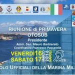 Napoli:'Riunione di Primavera OTOSUB'