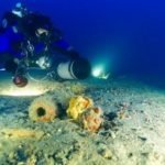 I relitti della storica battaglia di Capo Noli saranno recuperati dalla Marina militare