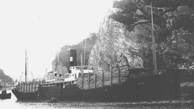 """La storia dei 4200 militari Italiani periti nell'affondamento del Piroscafo""""Oria"""""""