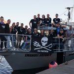 Pesca a strascico in Danimarca, Sea Shepherd denuncia