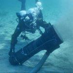 GUE, immersioni, speleologia, ricerca e molto altro..