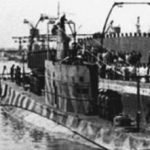 Individuato il sommergibile Guglielmotti del 1917