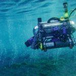 FeelHippo, il robot che va a caccia dell'anidride carbonica nel mare di Vulcano