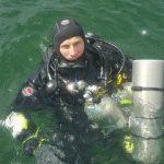 Sub muore nel Garda mentre si prepara a battere il record di immersione