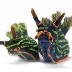 Nudibranchi … meraviglie del mare di Andrea Mucedola