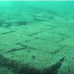 Pavimenti romani e un dolium scoperti nel mare davanti a Pozzuoli