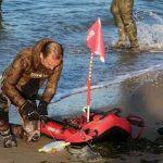 Successo di partecipanti e agonismo alla Coppa Carnevale di pesca in apnea